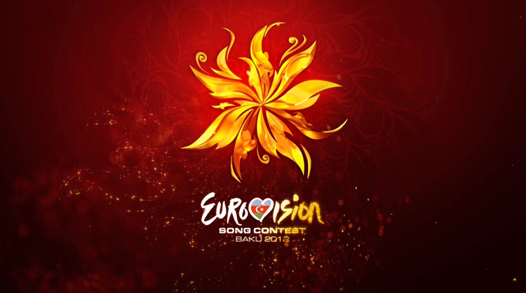 логотип евровидения: