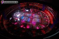 Евровидение 2016 пройдет в столице Швеции - Стокгольме.