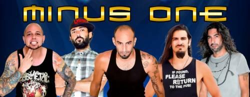 Рок-группа Minus One будет представлять Кипр в Стокгольме.