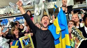Планы подготовки к Eurovision в Стокгольме.