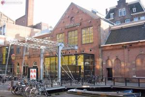 «Eurovision In Concert 2016» пройдет в Амстердаме - 9 апреля.
