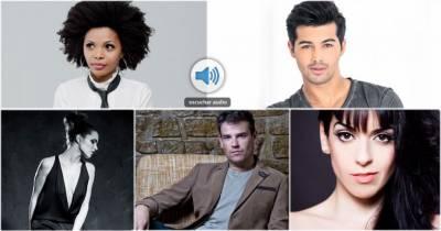 Испания: Песни кандидатов на Евровидение 2014 презентованы.