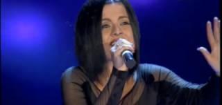 Herciana Matmuja от Албании на Евровидение 2014.