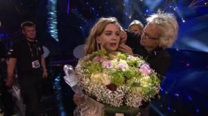 Эммили де Форес из Дании выиграла конкурс Евровидение 2013!