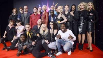 """Швеция: Объявлены все участники """"Melodifestivalen - 2014""""."""