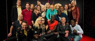 Швеция: Melodifestivalen 2014 результаты второго полуфинала.