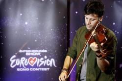 Sebalter - представитель Швейцарии на Евровидении 2014.