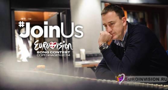 Черногория: Сергей Четкович представит конкурсную песню в феврале.