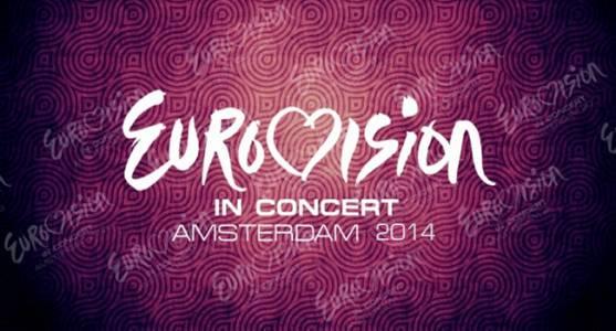 """Eurovision In Concert - 2014"" пройдет в Амстердаме 5-го Апреля."