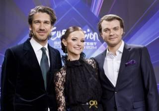 Объявлены ведущие конкурса Евровидение 2014 в Дании.