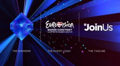 Презентовано графическое оформление конкурса Евровидение 2014.