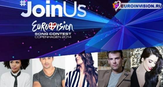 Испания: TVE проведет национальный отбор на Евровидение 2014.