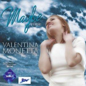 Сан-Марино: Состоялась премьера песни Валентины Монетто - «Maybe».