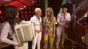 Elaiza представит Германию на Евровидении 2014 в Дании.
