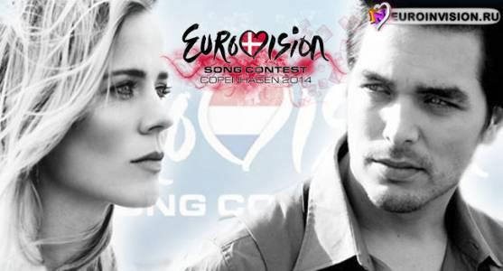 Нидерланды: Премьера песни The Common Linnets состоится 12 марта.