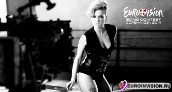 """Израиль: Мэй Файнгольд будет петь на Евровидении 2014 - """"Same Heart""""."""