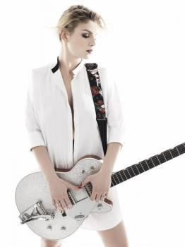 Италия: Эмма Марроне - путь на Евровидение 2014.