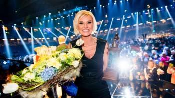 От Швеции на Евровидение 2014 отправится Sanna Nielsen .
