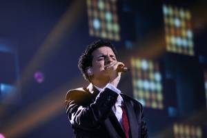 Данию на Евровидении 2014 представит - Basim.
