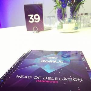 Объявлены предварительные даты конкурса Евровидение 2015.
