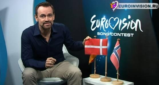 Немецкое превью-шоу «Der große ESC-Songcheck» начнется - 3 апреля.