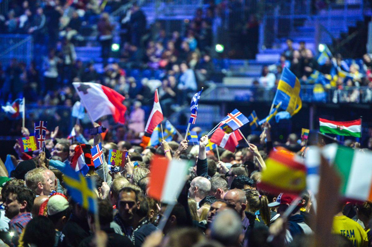 фавориты евровидения 2014 букмекеры