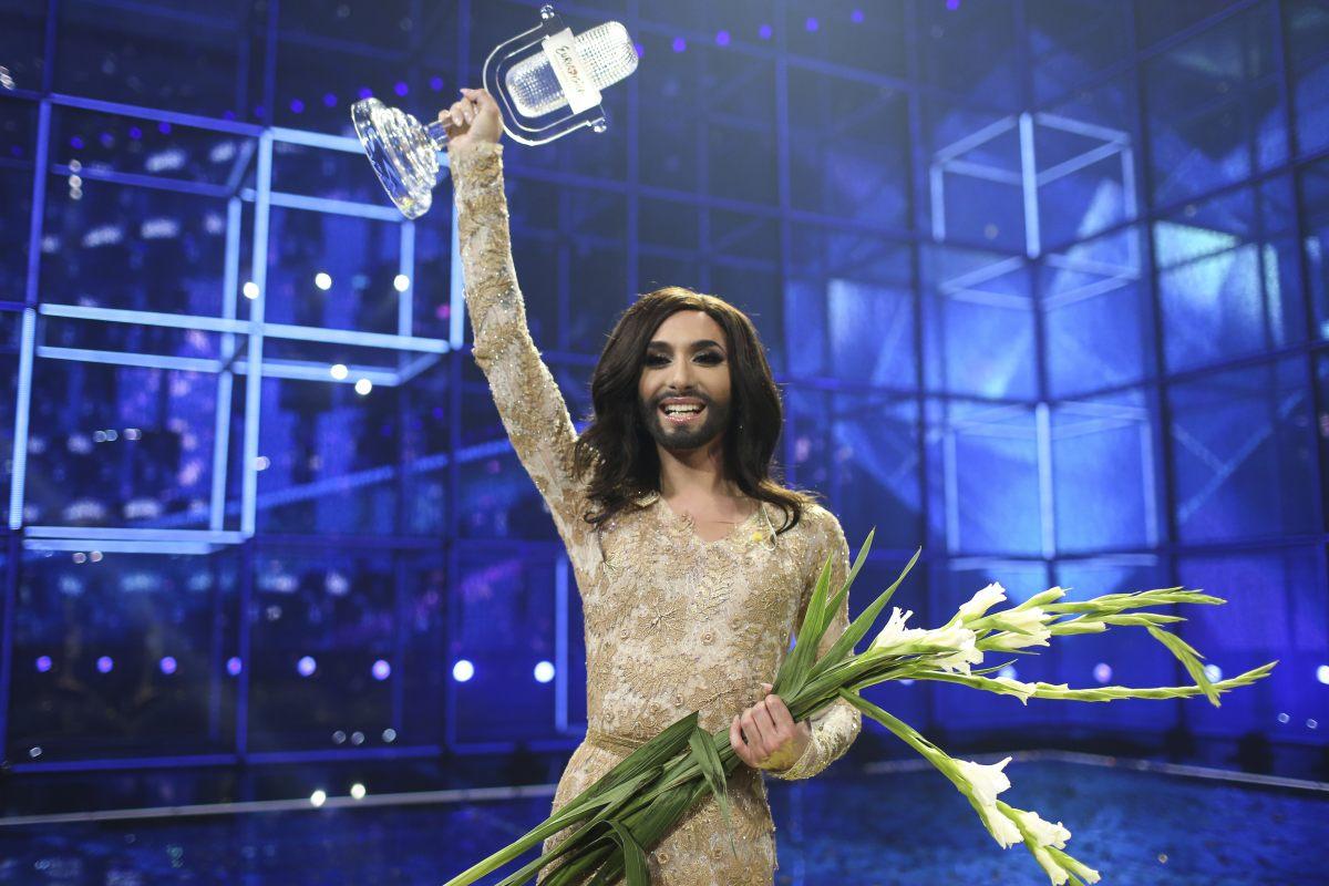 Победители из россии на конкурс евровидения