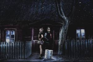 Польша: Обзор дуэта «Donatan & Cleo».