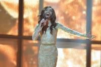 Кончита Вурст из Австрии выиграла конкурс Евровидение 2014.