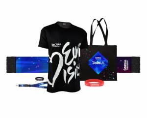 Открылся официальный магазин Евровидения 2014.