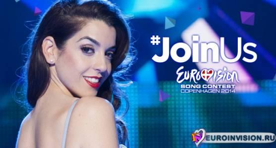 Испания: Рут Лоренсо выпустила попурри победных песен Евровидения.