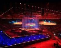 Интрига со сценой Евровидения 2014 продолжается.