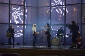 Первые репетиции Евровидения 2014 продолжаются...