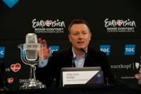 В Копенгагене прошла пресс-конференция EBU и вещателя DR.