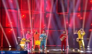 Финал Евровидения 2014 - Итоги.
