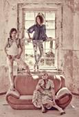 Германия: Познакомимся с группой «Elaiza».