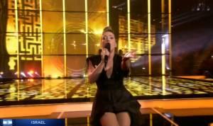 Результаты второго полуфинала конкурса Евровидение 2014.