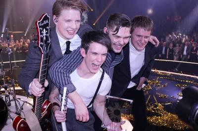 «Anti Social Media» представят Данию на Евровидении 2015.
