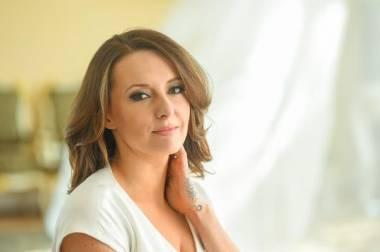 Польшу на Евровидении 2015 будет представлять - Monika Kuszyńska
