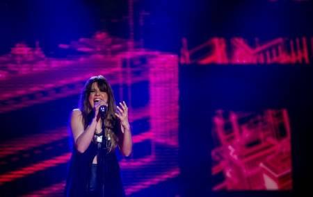 Португалию на Евровидении 2015 будет представлять - Leonor Andrade.