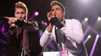 Melodifestivalen 2015 - Итоги второго шанса.