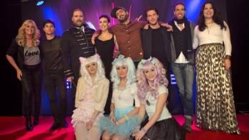 Определены все участники «Melodifestivalen - 2015».
