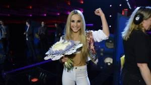 Итоги третьего полуфинала - Melodifestivalen 2015.