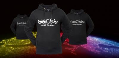 Запущен официальный магазин «Eurovision 2015».