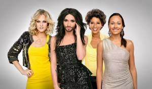 Стали известны ведущие конкурса Евровидение 2015.