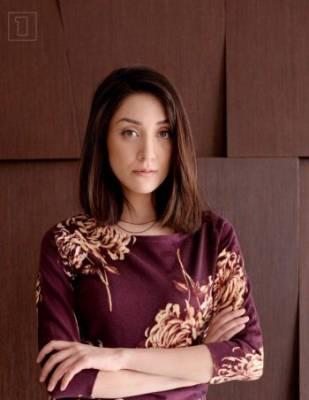Армения: Stephanie Topalian стала четвертым участником «Genealogy».