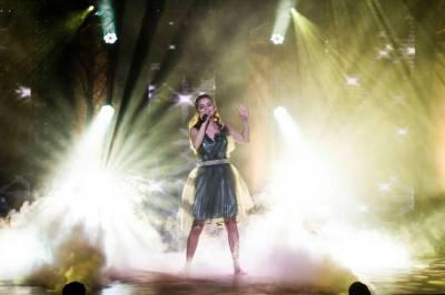 Исландию на Евровидении 2015 представит - María Ólafsdóttir.