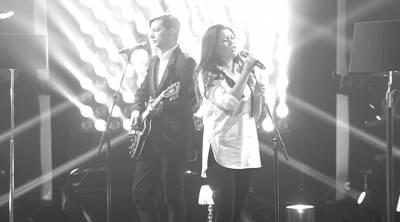 Дуэт Elina Born & Stig Rästa отправится на Евровидение 2015 от Эстонии.