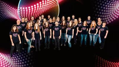 Австрия ищет волонтеров для Евровидения 2015.