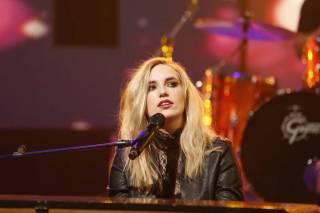 Ирландию на Евровидении 2015 будет представлять - Molly Sterling.
